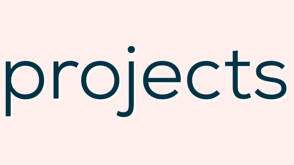 projects image