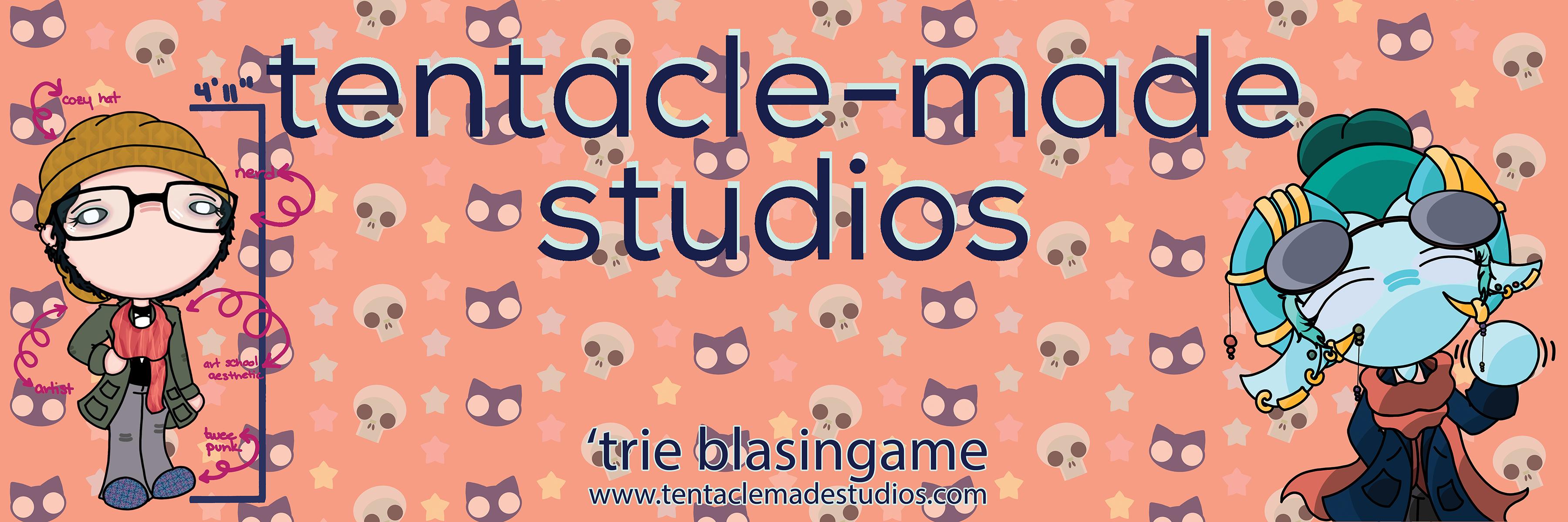 tentacle-made studios